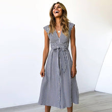 Load image into Gallery viewer, LA Southern Girl Day Dress