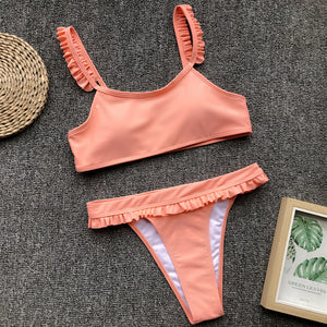 LA Peaches & Cream Bikini
