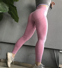 Load image into Gallery viewer, LA Seamless Leggings