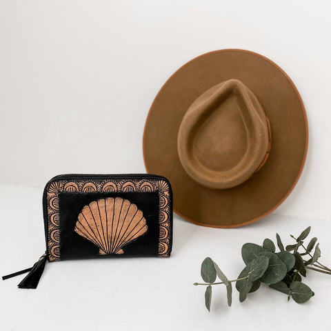 Seashell Wallet
