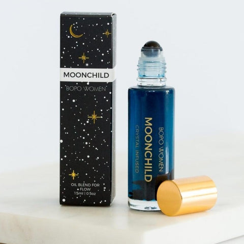 Bopo Women Moonchild Perfume Roller