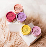 Lip Butter Scrubs