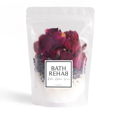 Bath Rehab - Dr Calm Bath Soak