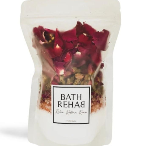 Bath Rehab - Dr Love Bath Soak