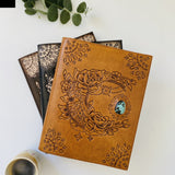Gypsy Moon Journal Cover