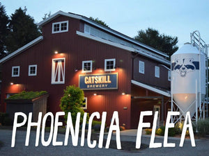 Holiday Market with Phoenicia Flea in Williamsburg - Dec 8th and 9th