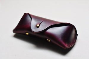 The Chromexcel Eyeglass Case