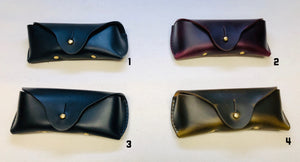 The Chromexcel Eyeglass Case - 1 of 2