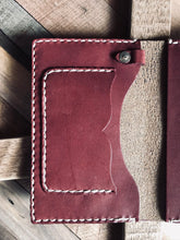 The Explorer Notebook / Passport Wallet