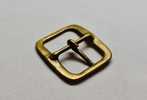 "The Standard Buckle with 1 1/2"" Belt 1 of 3"