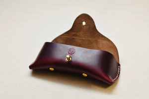 The Chromexcel Eyeglass Case - 2 of 2