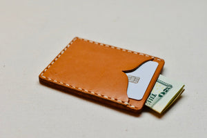 The Weekender Wallet