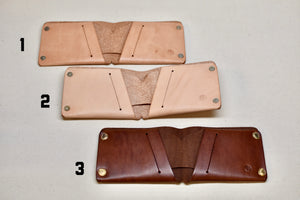The Riveted Bifold