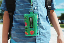 Load image into Gallery viewer, Wallet/Lanyard Combo: Green