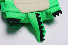 Load image into Gallery viewer, Dino: Green-o-saurus