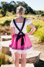 Load image into Gallery viewer, The Gerda | Modern barmaid dirndl