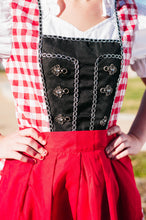Load image into Gallery viewer, The Frieda | Classic Barmaid Dirndl
