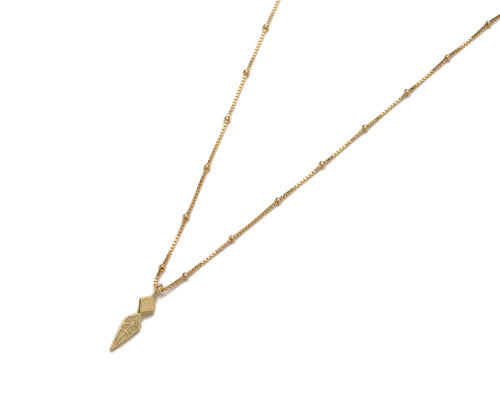 Athena Mini Necklace