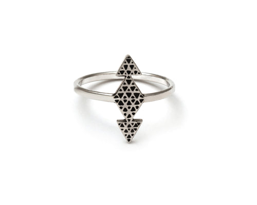 As Above So Below Ring