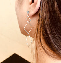 Load image into Gallery viewer, Adamante Earrings