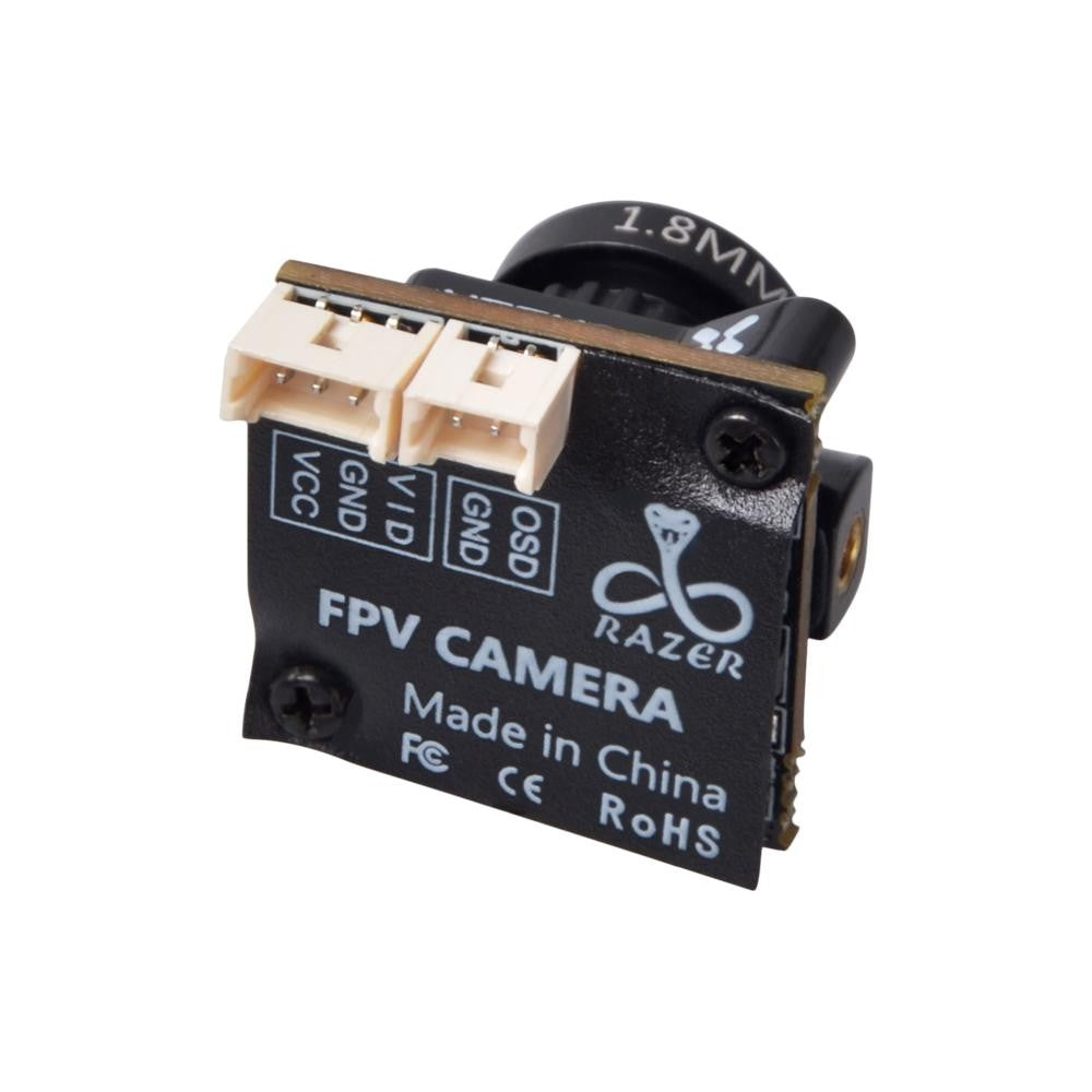 Foxeer Razer Micro 1200TVL 1.8mm FPV Camera