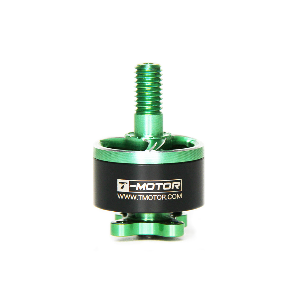 T-Motor F1507 3800KV Motor FPVCrate Edition (Green)