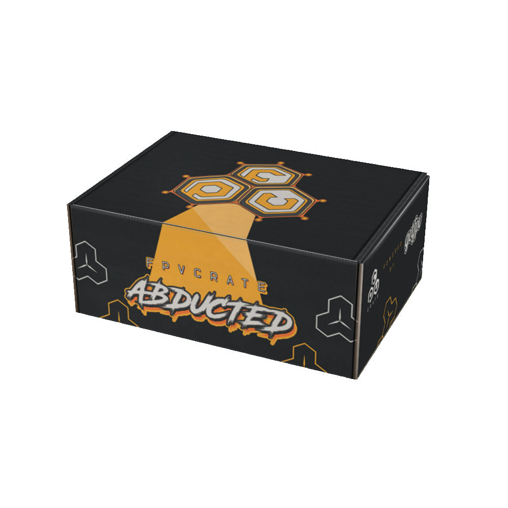 FPVCrate and BetaFPV Limited Edition Abducted Meteor 75 Box (One Time Purchase)