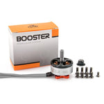 "Black Friday ""Booster"" 2207 2500kv Motor (10 Motors)"