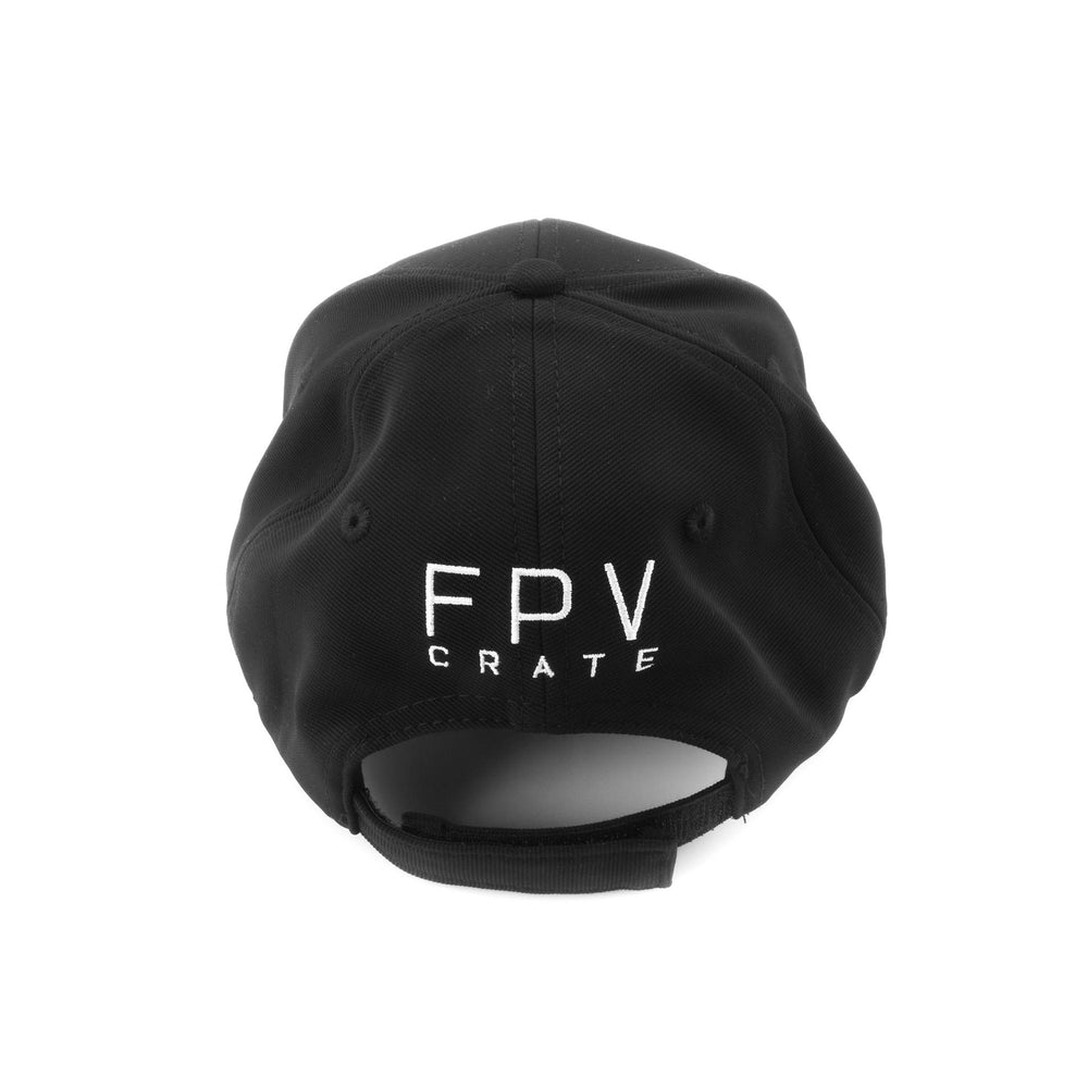 FPVCrate Edition Snapback Cap