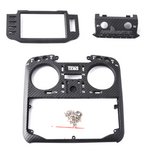 Radiomaster TX6S Replacement Front Case  (Carbon)
