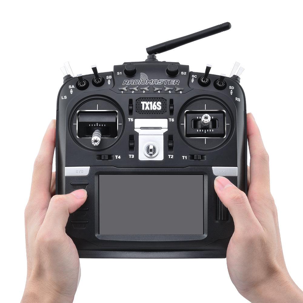 Radiomaster TX16S / Regular Gimbals (In Stock!)