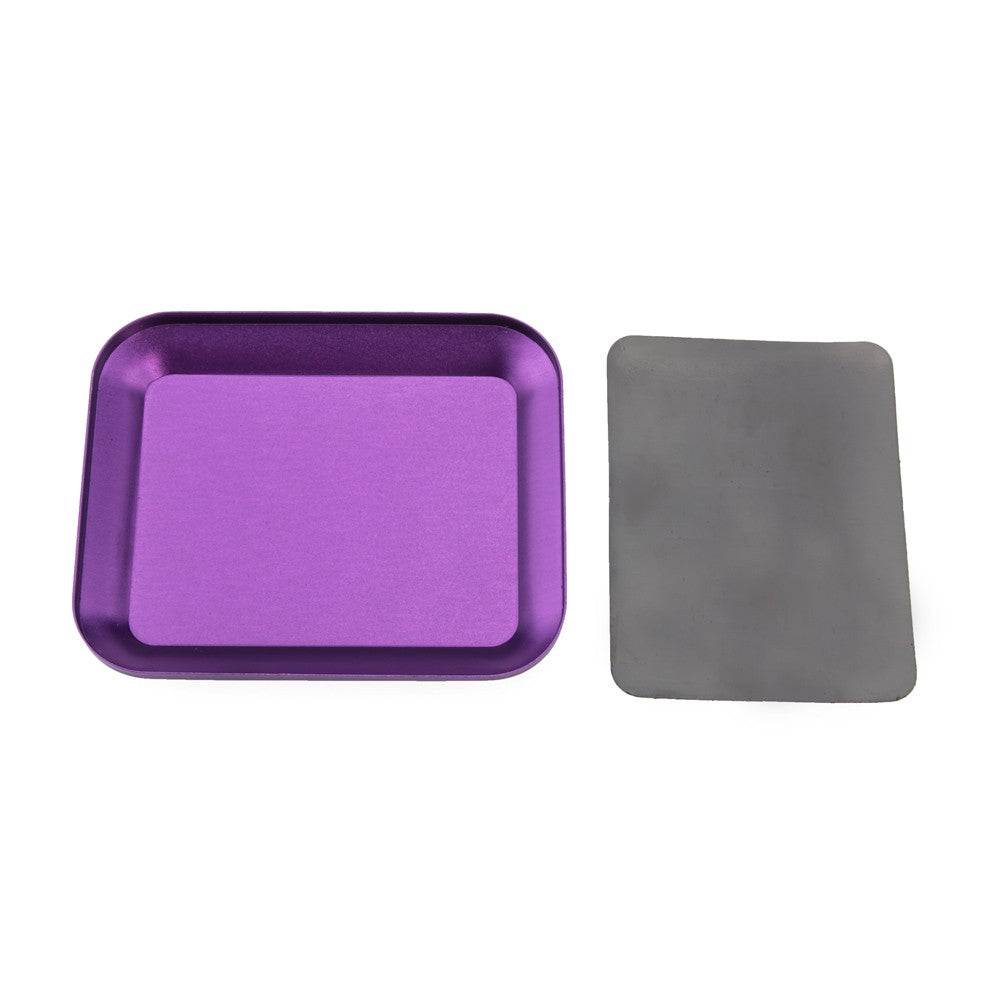 FPVCrate Parts Storage Tray w/ Magnet Non-Slip Mat