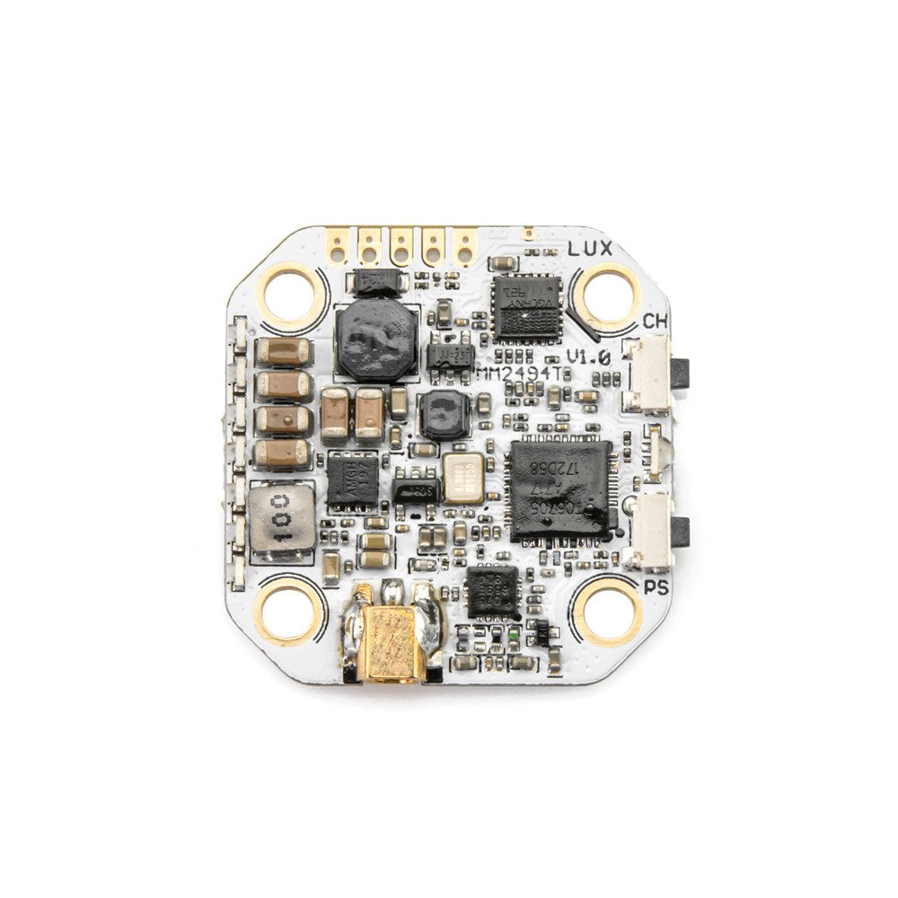Lumenier LUX Mini 20x20 5.8GHz FPV Video Transmitter (25-800mW)