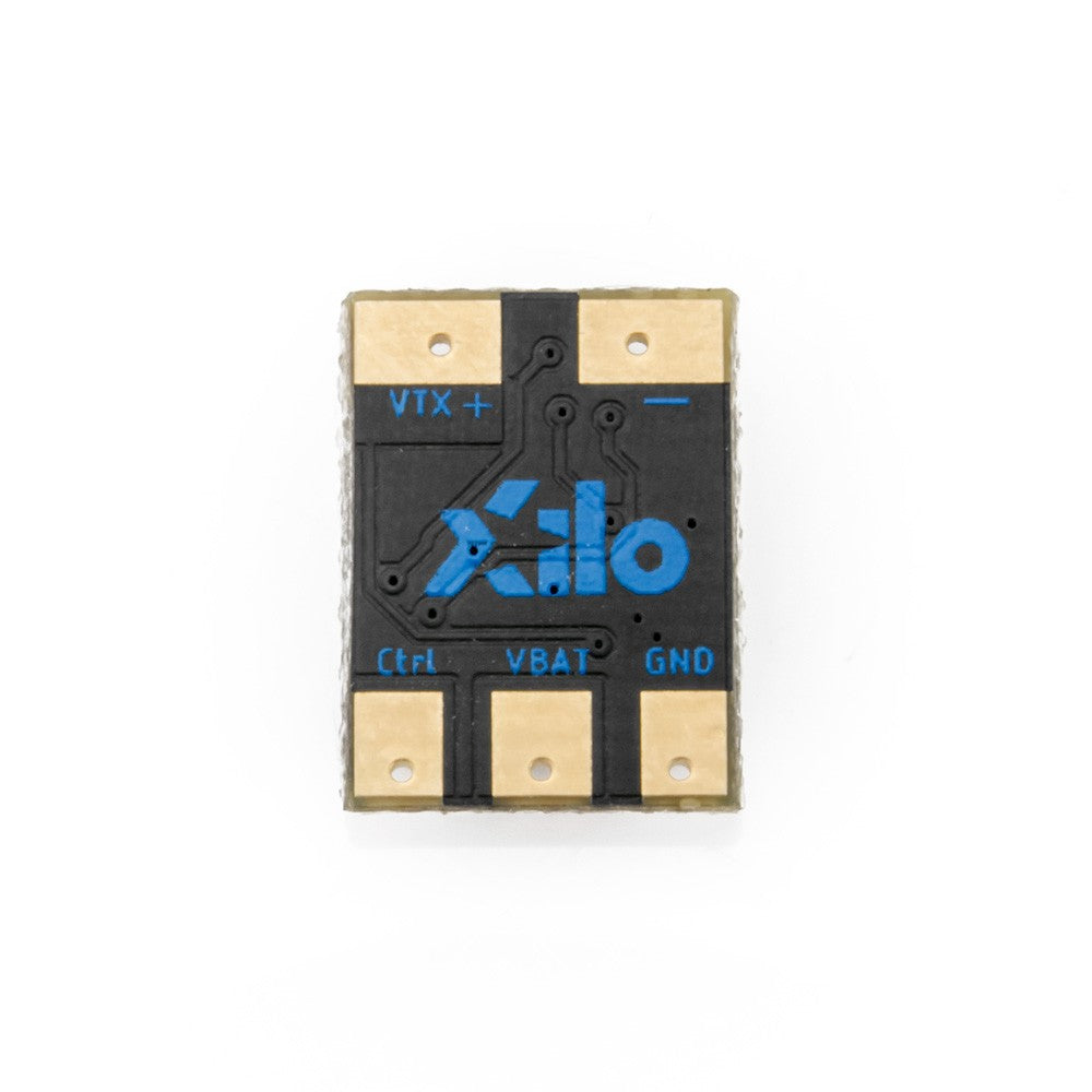 XILO Pit Pal VTX Power Switch