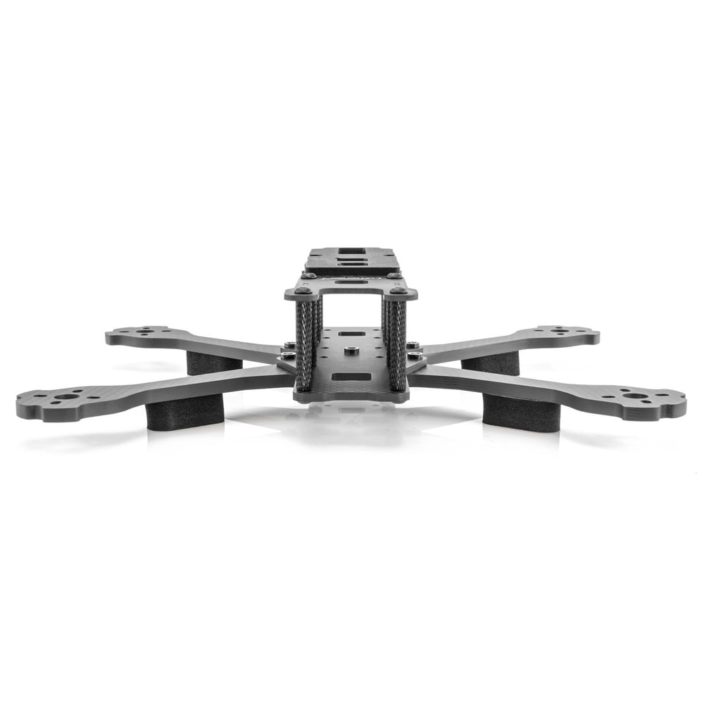 "FPVCrate Edition QAV-R - 5"" Freestyle Quad Frame"
