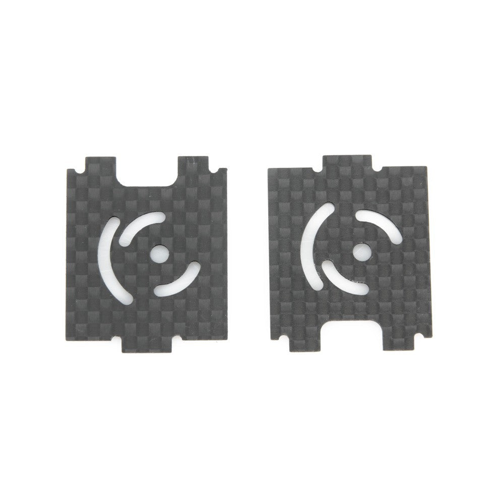 FPVCrate Edition QAV-R 2 Camera Side Wall (2 Pcs)