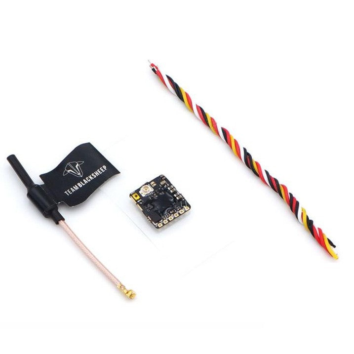 TBS Unify Pro32 Nano 5G8 V1.1 500mW Video Transmitter