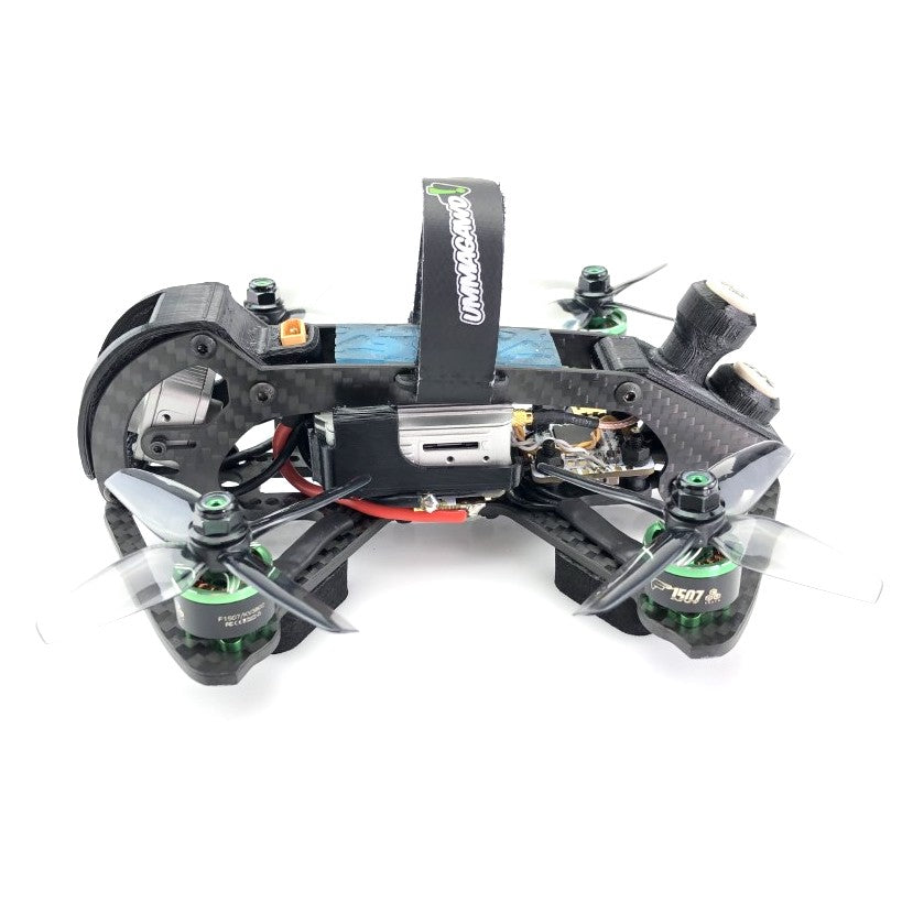 "Acrobrat Duo FPVCrate Limited Edition 3"" RTF (DJI Edition)"