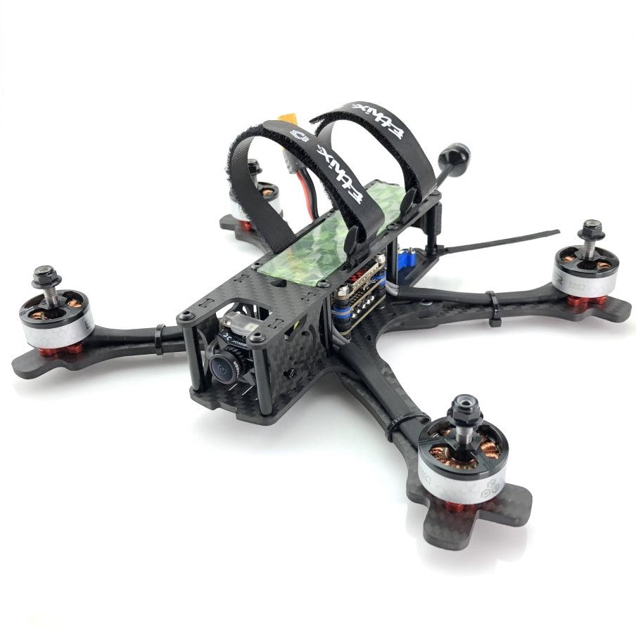 "TBS Source One 5"" V3 RTF (2500kv/4s, XM+ Receiver)"