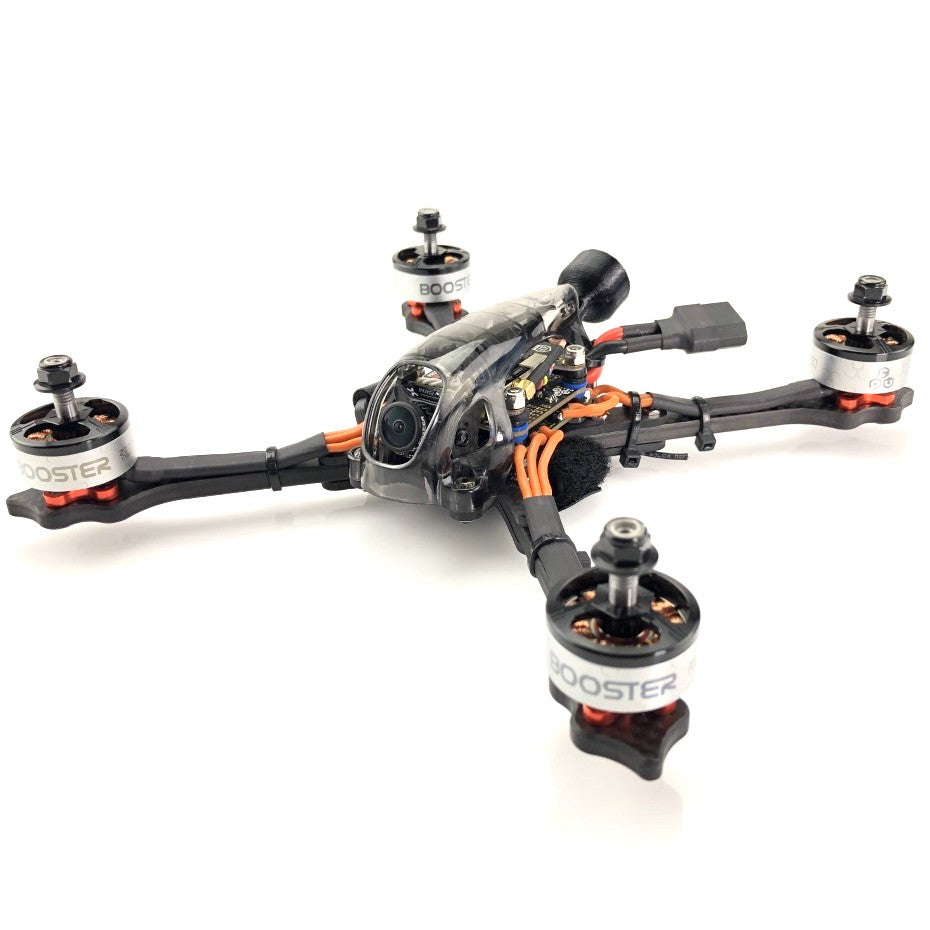 "Yema 5"" Racing RTF (1750kv/6s, XM+Receiver)"