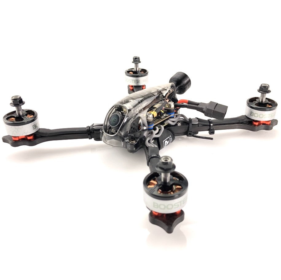 "Yema 5"" Racing RTF (2500kv/4s, XM+Receiver)"