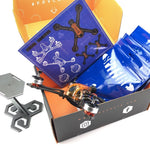 "Yema 5"" Racing RTF (2500kv/4s, XM+Receiver) (Orange)"