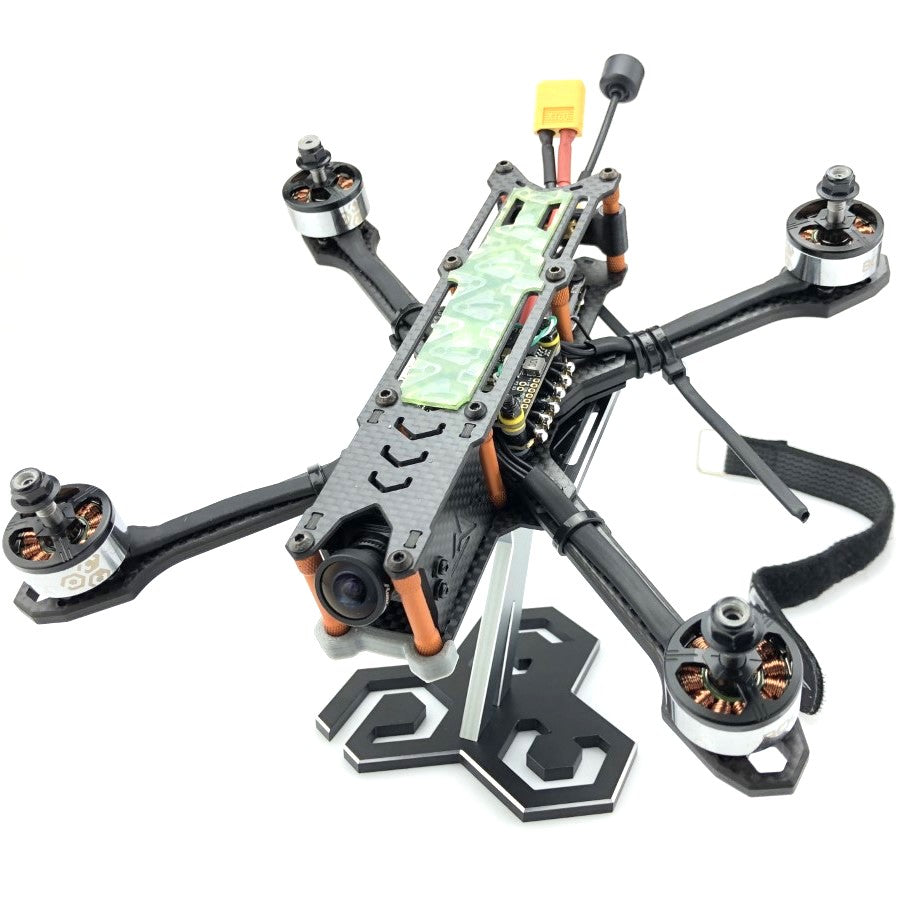 "Stark 5"" Freestyle RTF (2700kv/4s, Cross Fire Nano Receiver)"