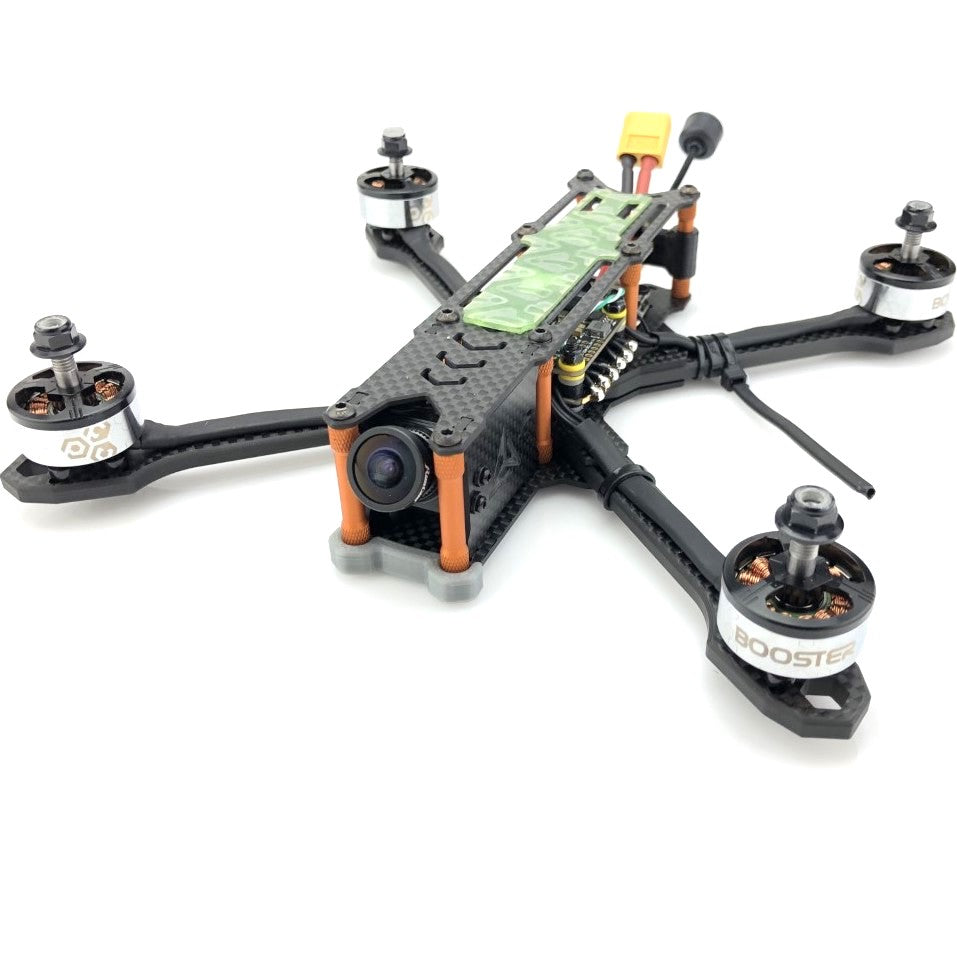 "Stark 5"" Freestyle RTF (2700kv/4s, FrSky XM+ Sub Mini Receiver)"