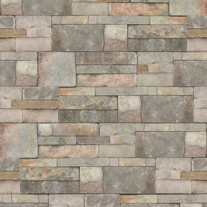 Sandstone Natural Wallpaper