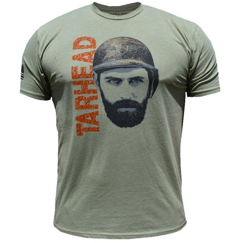 TARHEAD - Baseball Armory Clothing Co.