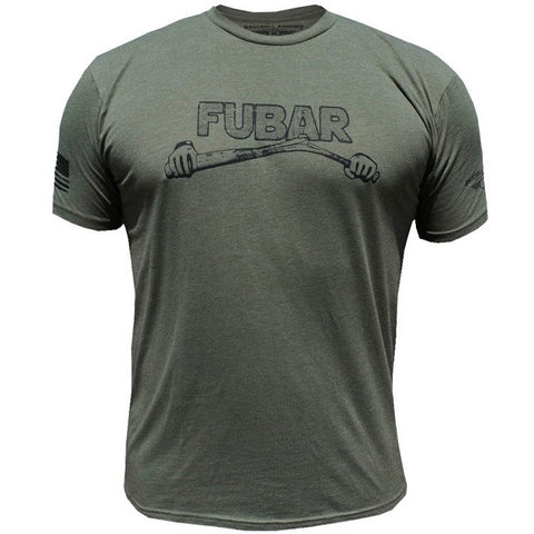 FUBAR - Baseball Armory Clothing Co.