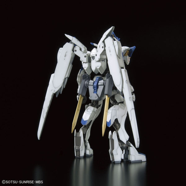 Bandai 1/100 Full Mechanics Gundam Bael Back View