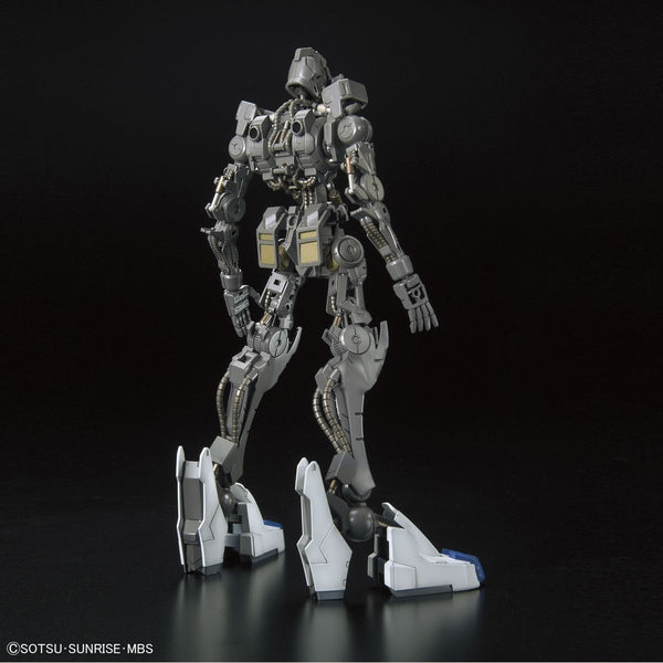 Bandai 1/100  Full Mechanics Gundam Bael No Armor Back View