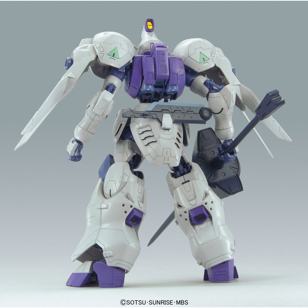 Bandai 1/100 Gundam Kimaris Booster Unit Type Back View 1